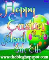 Hoppy Easter Blog Hop