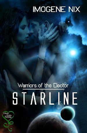 """CBLS – Starline (Book 1, Warriors of the Elector)"""" by Imogene Nix"""