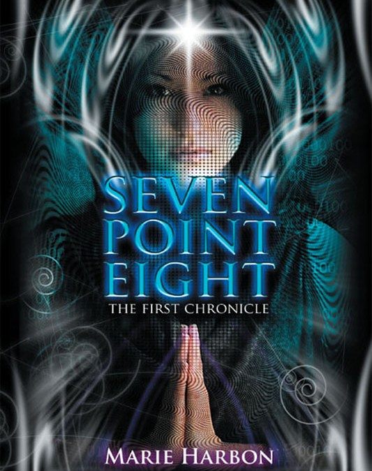 BBT:  Seven Point Eight by Marie Harbon