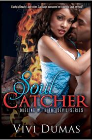 Soul Catcher – Vivi Dumas
