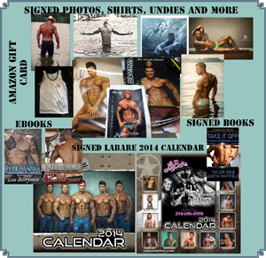 The Six Pack Stud-a-thon and Blog Hop