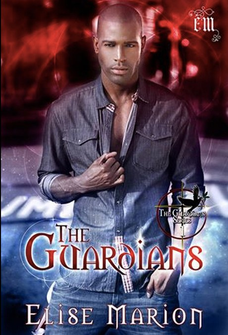 The Guardians – Elise Marion