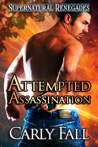 Attempted Assassination – Supernatural Renegades