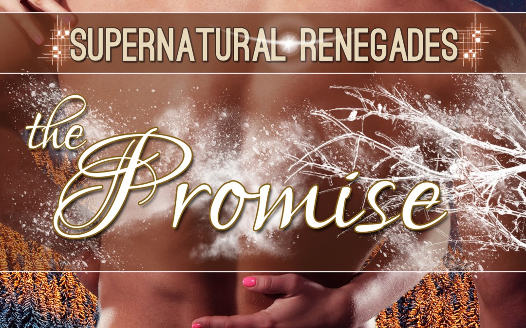 The Promise – Supernatural Renegades (Novella)
