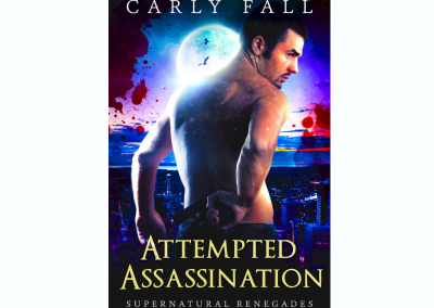 Attempted Assassination