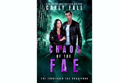 Chaos of the Fae