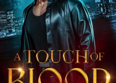 A Touch of Blood