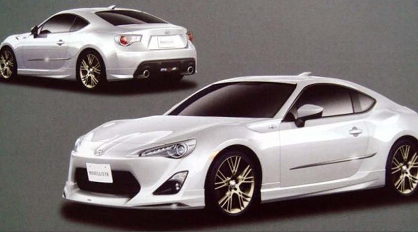 Toyota GT86 Coupe 2012 CAR Review CAR Magazine