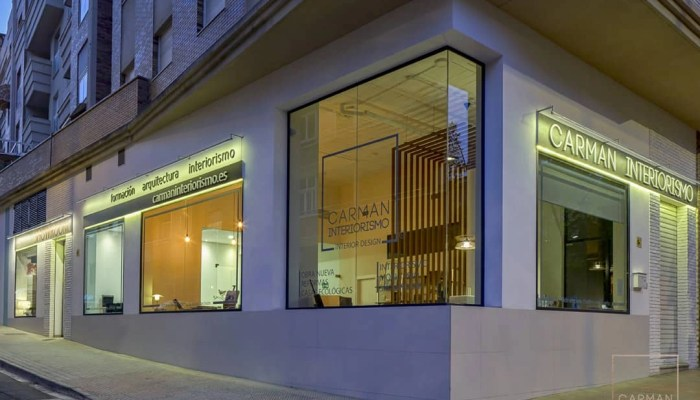 Estudio de interiorismo & arquitectura ecológica en Almeria