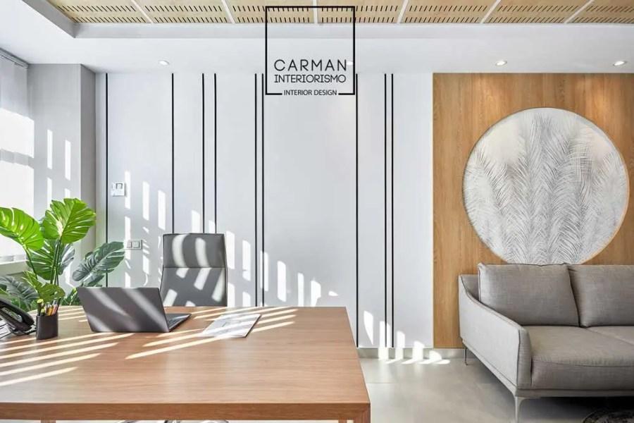 Diseño para oficinas