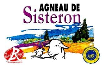 Agneau_de_Sisteron_logo