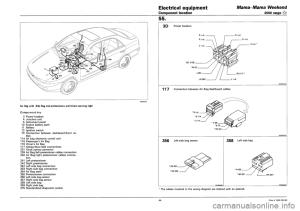 Fiat Marea Fuse Box Diagram Fiat Vehicle Wiring Diagrams