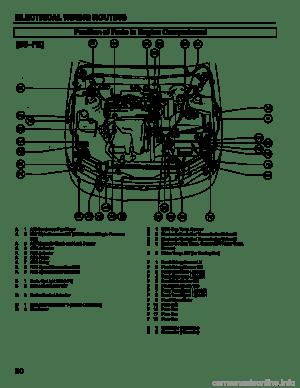1994 Camry Wiring Diagram Start | Wiring Library