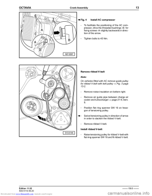 19 Tdi Engine Diagram | Wiring Library