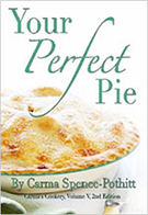 Your Perfect Pie by Carma Spence