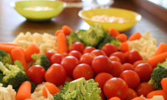 veggie delight
