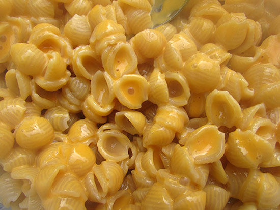mac-n-cheese