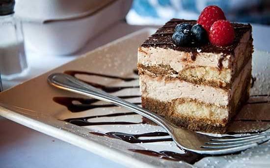 dessert idea - tiramisu