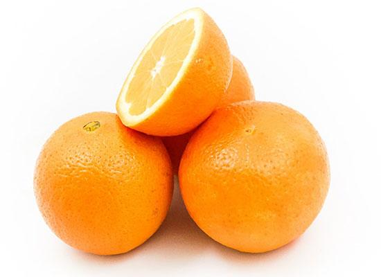 oranges make great juices