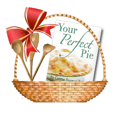 Your Perfect Pie gift basket