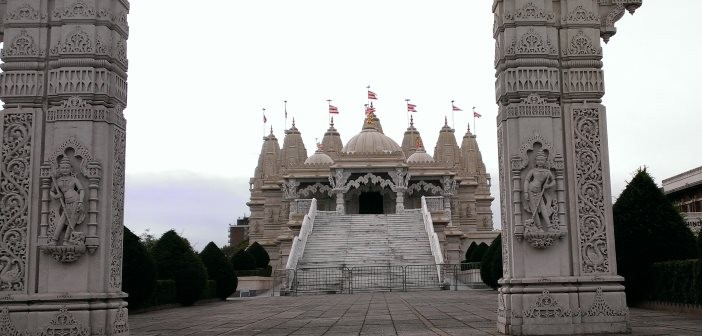 Templo de Neasden