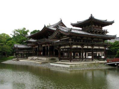 Nyorinin Hozoji Temple