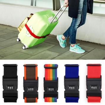 Cinturon maleta