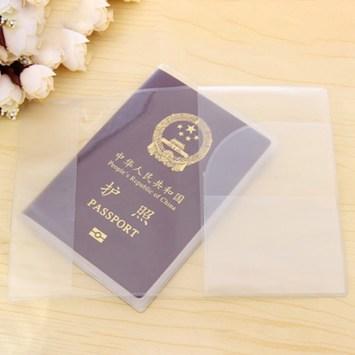 Protector de pasaporte