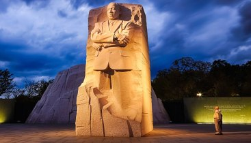Monumento a Martin Luther King