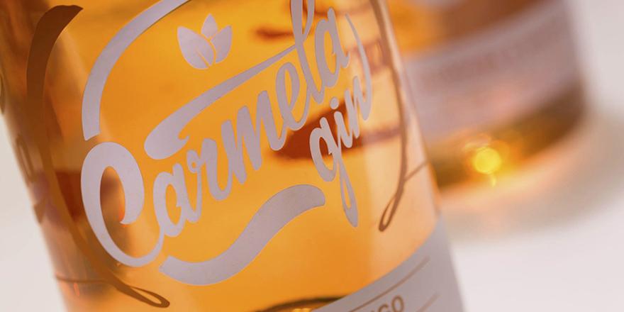 DIY – Recicla tu botella de Carmela Gin