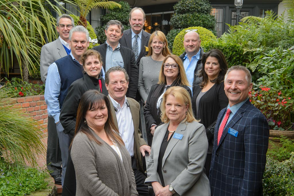 Carmel Chamber Board of Directors