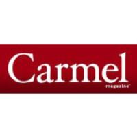 Carmel Magazine logo