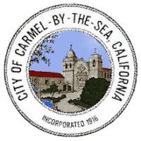City of Carmel color logo