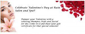 Valentine Pamper