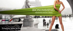 BioSlimming - Green Wrap