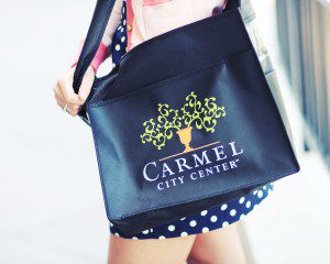 Carmel City Center Bag