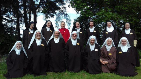 Nuns-also