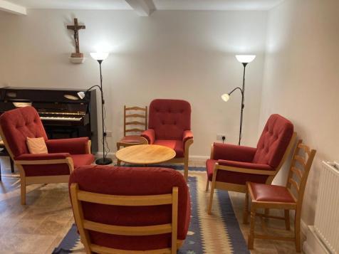 Lounge & Tearoom 3