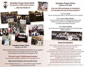 Carmelite_Sisters-Vocation_Prayer_Drive2016
