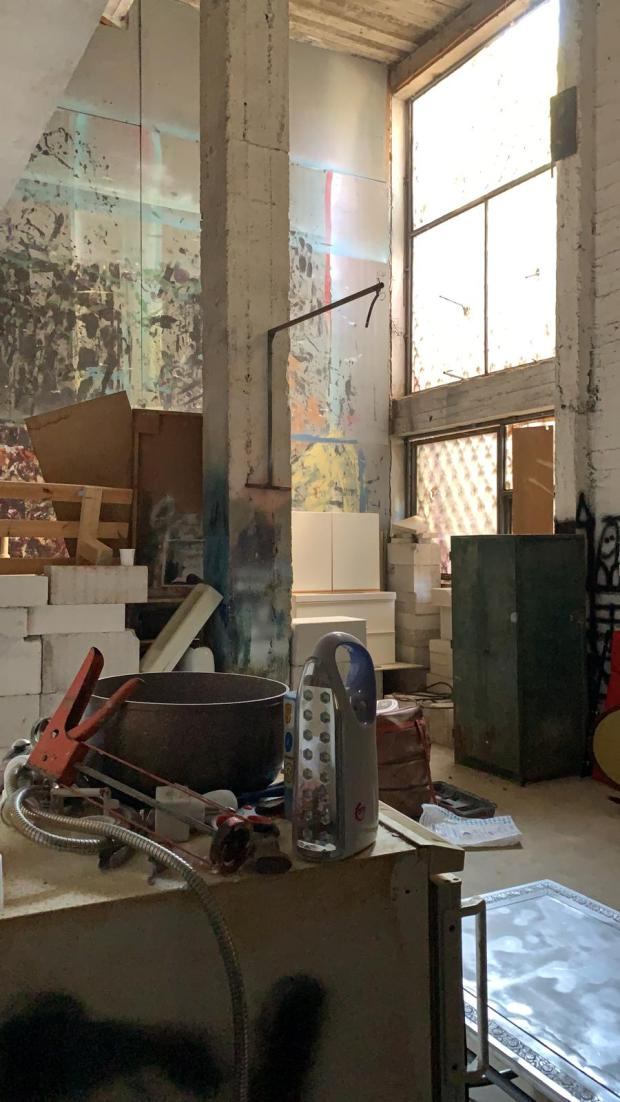 Art Place: заброшенные дома в Хайфе станут творческими мастерскими. Фото: Рувен Коэн
