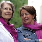 Anne Soupa et Christine Pedotti