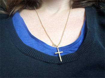 Croix de Blandine, ©2014