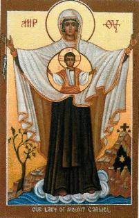 Carmel Notre Dame Rencontre