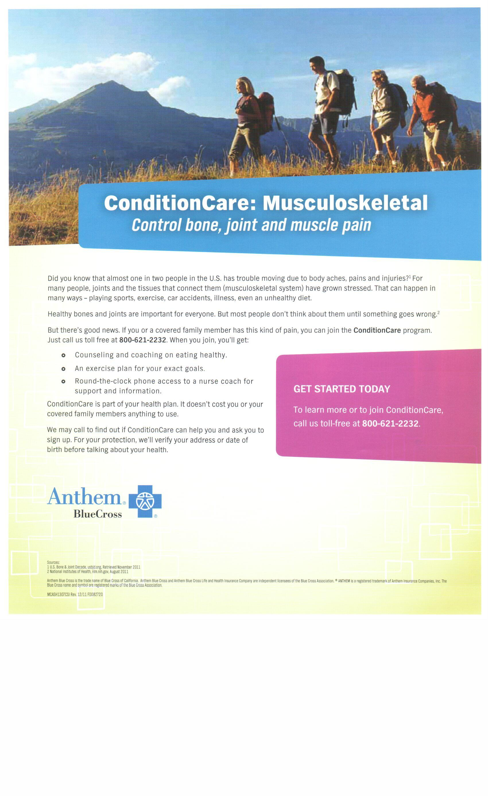 Anthem Blue Cross California Cobra Enrollment Form - The Best ...
