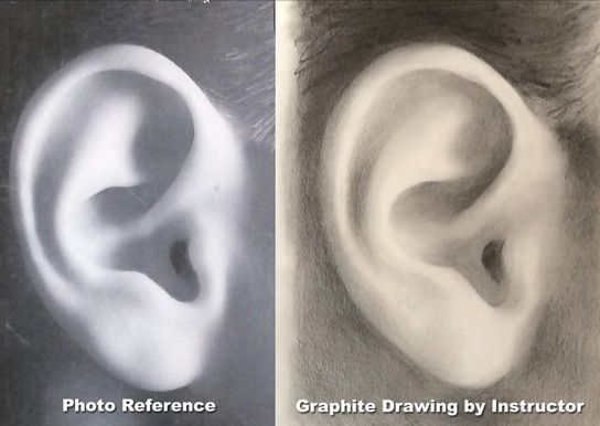 Drawing class starts Sept 1, 2015