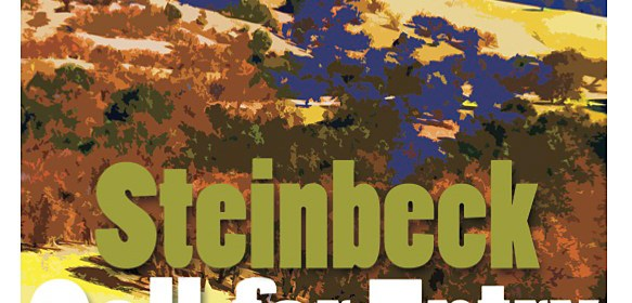 CALL FOR ENTRY  – The Heart of Steinbeck Country Art Exhibit