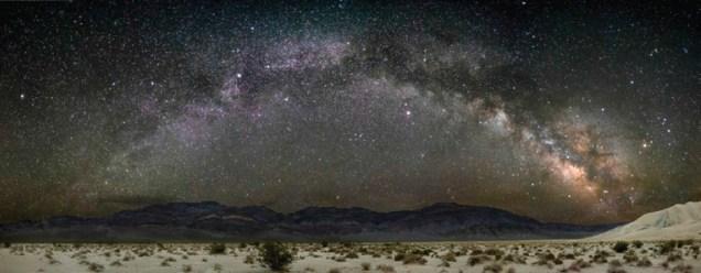 Dark Matter by Rex Naden