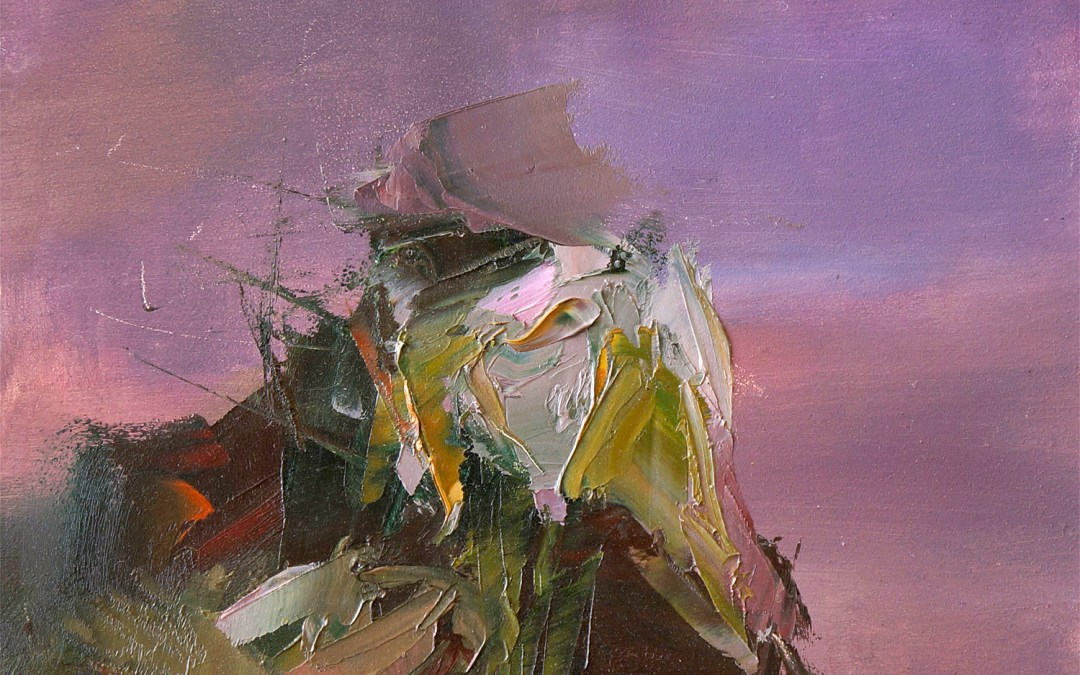 ATMOSPHERE: A painting exhibition at Carmel Visual Arts