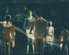 Ruth Grimes, Reflections No.1