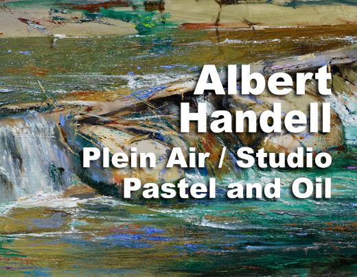 Albert Handell